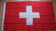 Switzerland Large Country Flag - 5' x 3'.